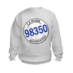 La Push 98350 Sweatshirt