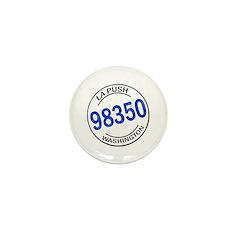 La Push 98350 Mini Button