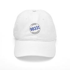 Forks 98331 Baseball Cap