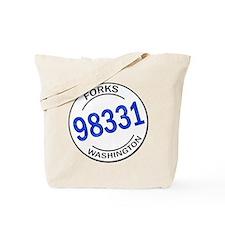 Forks 98331 Tote Bag