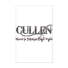 Cullen Posters