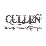 Cullen Small Poster