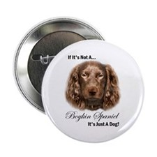 "Boykin Spaniel 2.25"" Button (10 pack)"