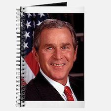 George W. Bush Journal