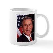 George W. Bush Mug