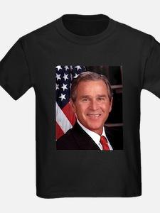 George W. Bush T