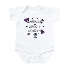 Soccer Fun Infant Bodysuit