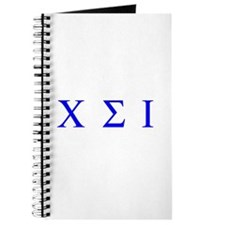 Chi Sigma Iota Blue Journal