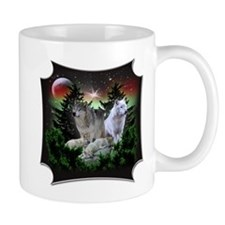 Northern Wolves Mug