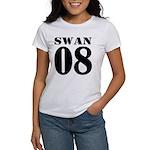 Team Swan Jersey Women's T-Shirt