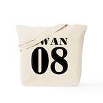 Team Swan Jersey Tote Bag