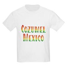Cozumel Mexico - T-Shirt