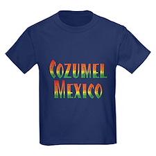 Cozumel Mexico - T