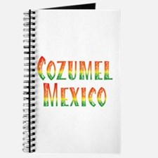 Cozumel Mexico - Journal
