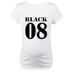 Team Black Jersey Shirt