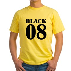 Team Black Jersey T