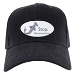 Stop Hammertime Black Cap