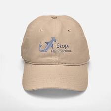 Stop Hammertime Baseball Baseball Cap