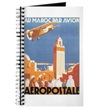 Vintage Airplane Journal