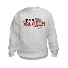 Future Mrs. Cullen Sweatshirt