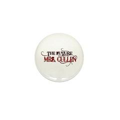 Future Mrs. Cullen Mini Button (10 pack)