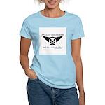 Rorschachs Rejected Plate 5 Women's Light T-Shirt
