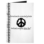 Rorschachs Rejected Plate 6 Journal