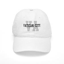 VA Vatican City Baseball Cap