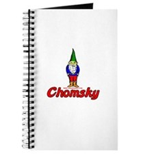 Gnome Chomsky Journal