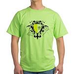 Stylish Vatican City Green T-Shirt