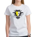 Stylish Vatican City Women's T-Shirt