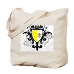 Stylish Vatican City Tote Bag