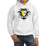 Stylish Vatican City Hooded Sweatshirt