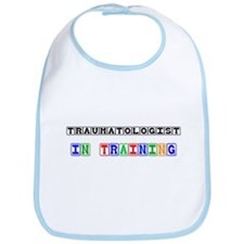 Traumatologist In Training Bib