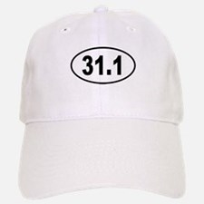 31.1 Baseball Baseball Cap