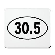30.5 Mousepad