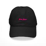 Baby Steps Black Cap
