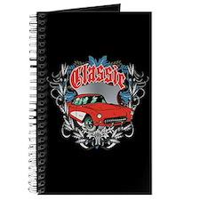 Corvette Heraldry Journal