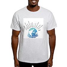 Unique Free hugs T-Shirt