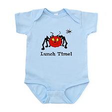 Lunch Time Infant Bodysuit
