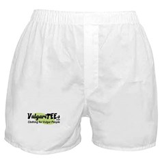 VulgariTEEs Boxer Shorts