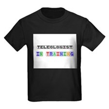 Teleologist In Training T