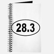 28.3 Journal