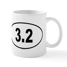 3.2 Mug