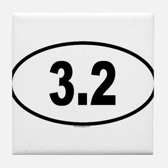3.2 Tile Coaster
