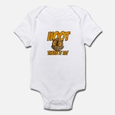 Hoot there it is! Infant Bodysuit