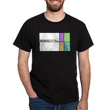 WUSHU Retro T-Shirt