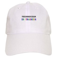 Technician In Training Baseball Cap