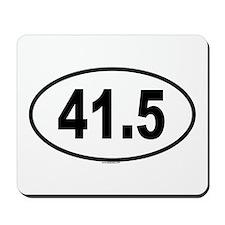 41.5 Mousepad