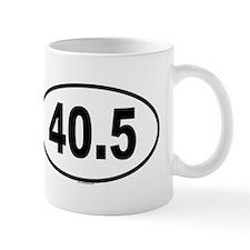 40.5 Mug